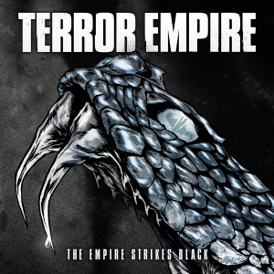 Terror Empire - The Empire Strikes Black